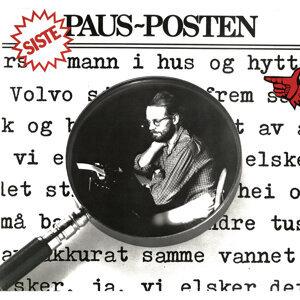 Siste Paus-Posten