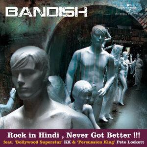 Bandish - Album Version