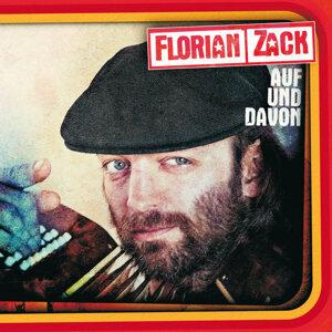 Florian Zack - Auf Und Davon