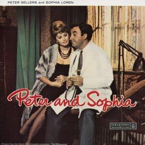 Peter & Sophia