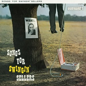 Songs For Swingin' Sellers - Mono