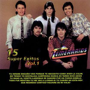 15 Super Exitos Vol. I