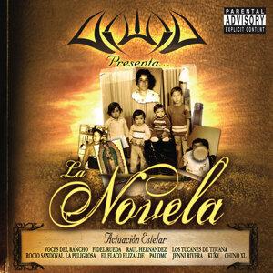La Novela - Explicit Version