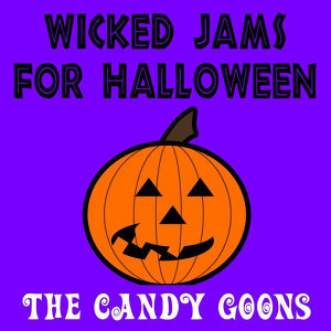 Wicked Jams for Halloween