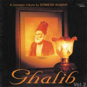 Ghalib, Vol. 2