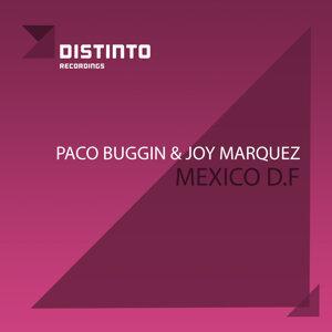 Mexico D.F - Single