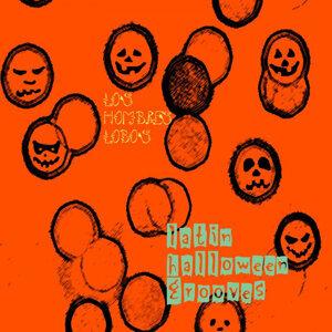 Latin Halloween Grooves