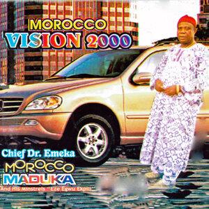 Morocco Vision 2000