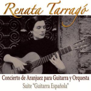 Concierto de Aranjuez Para Guitarra y Orquesta / Suite Guitarra Española