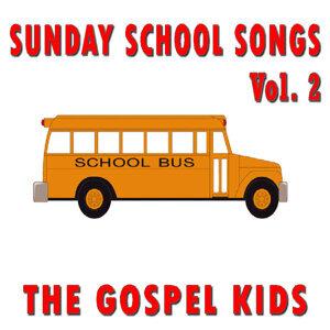 Sunday School Songs, Vol. 2 (Special Edition)