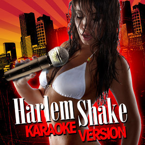 Harlem Shake (Karaoke Version) - Single