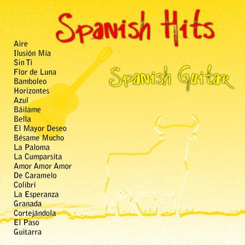 Spanish Guitar: Spanish Hits