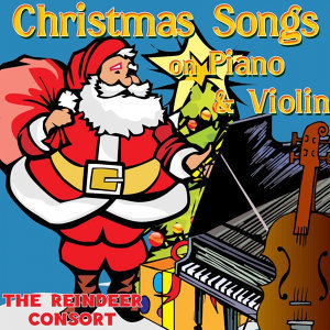 Christmas Songs On Piano & Violin