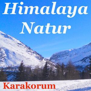 Himalaya natur