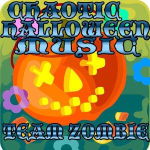 Chaotic Halloween Music