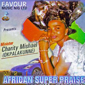African Super Praise, Vol. 2