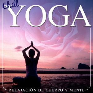 Chill Yoga. Relajación de Cuerpo y Mente