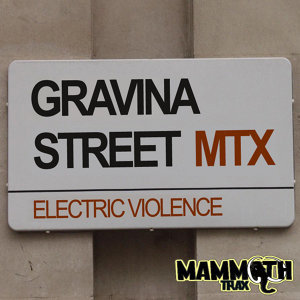Gravina Street EP