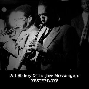 Art Blakey & The Jazz Messengers, Yesterdays