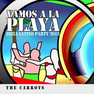Vamos a La Playa (Ibiza Latino Party 2013)