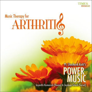 Music Therapy for Arthritis