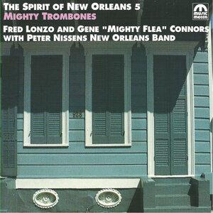 Spirit of New Orleans Vol. 5 / Mighty Trombones