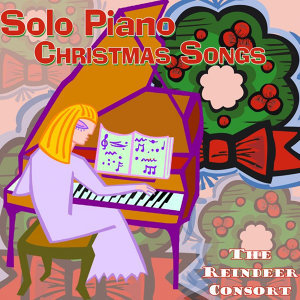 Solo Piano Christmas Songs