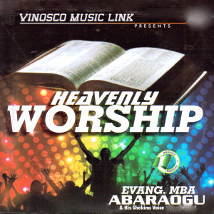 Heavenly Worship