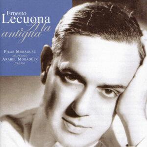 Ernesto Leucona: A la Antigua