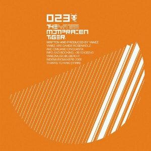 The Mompracen Tiger EP