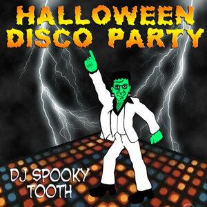 Halloween Disco Party