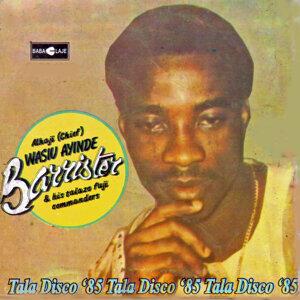 Tala Disco '85
