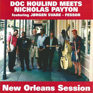 New Orleans Session (feat. Nicholas Payton, Don Wappie & Ole 'Fessor' Lindgren)