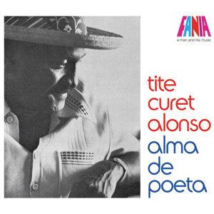 Tite Curet Alonso - Alma De Poeta