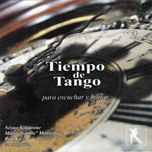 Tiempo de Tango - Para Escuchar y Bailar