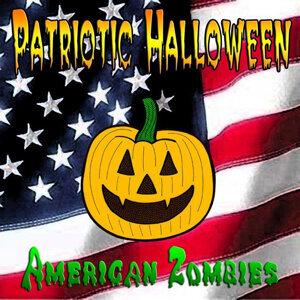 Patriotic Halloween