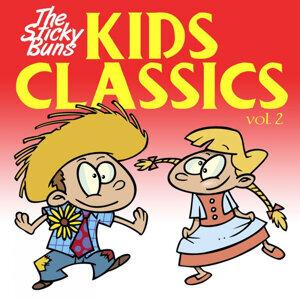 Kid Classics Vol. 2