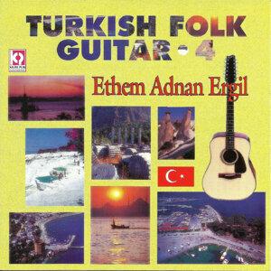 Turkish Folk Guitar, Vol.4