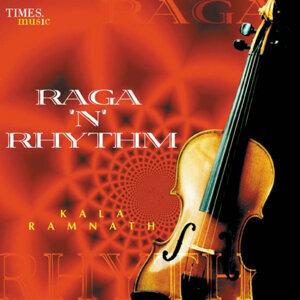 Raga - N - Rhythm