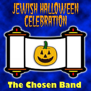 Jewish Halloween Celebration