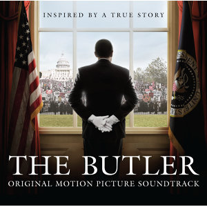 The Butler - Music From The Original Score - International Version