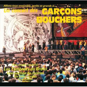 Un Concert Des Garcons Bouchers