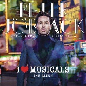 I Love Musicals - The Album