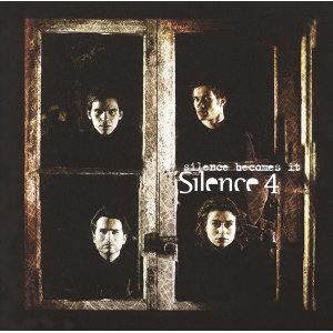 Silence Becomes It