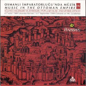 Osmanlı İmparatorluğu'nda Müzik 4