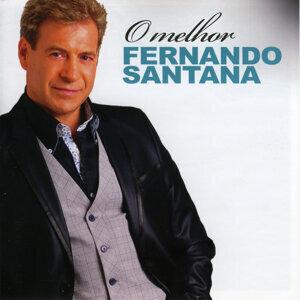 O Melhor de Fernando Santana