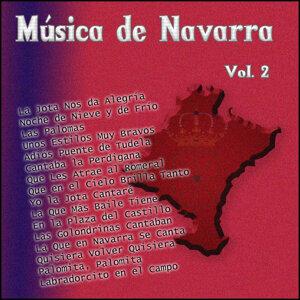 Música de Navarra Vol. 2