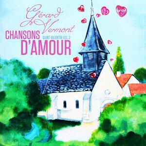 Chansons d'amour, Vol. 2 (Saint Valentin)