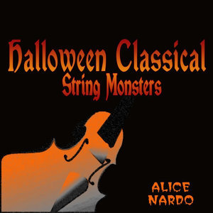 Halloween Classical String Monsters