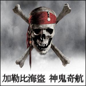 加勒比海盜 神鬼奇航